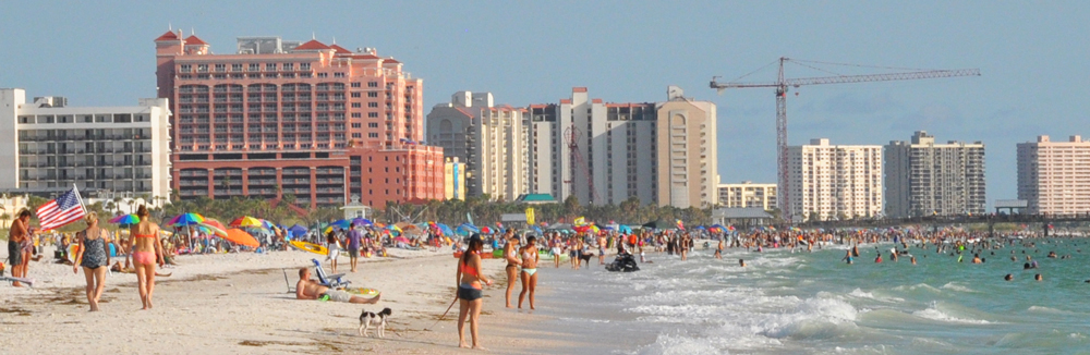 2-Clearwater-Beach-Florida
