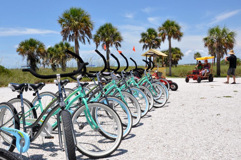 4-Fort-DeSoto-Park-bike-rentals