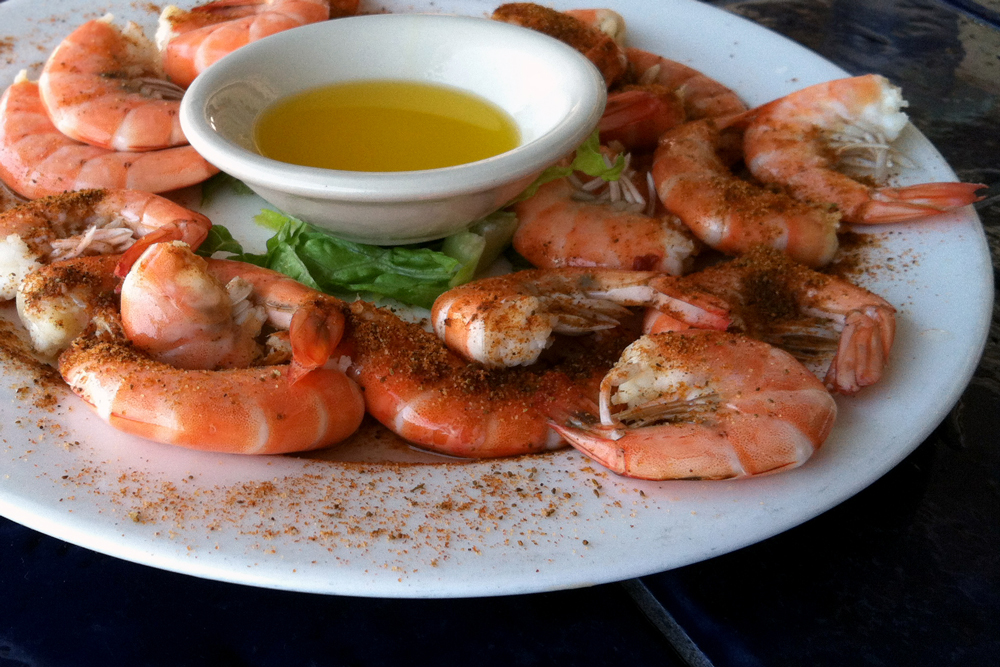 5-Shrimp-at-Island-Grille-in-St-Pete-Beach