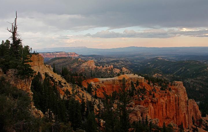 Utah's Bryce Canyon