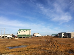 barrow-alaska-houses-stilts-permafrost