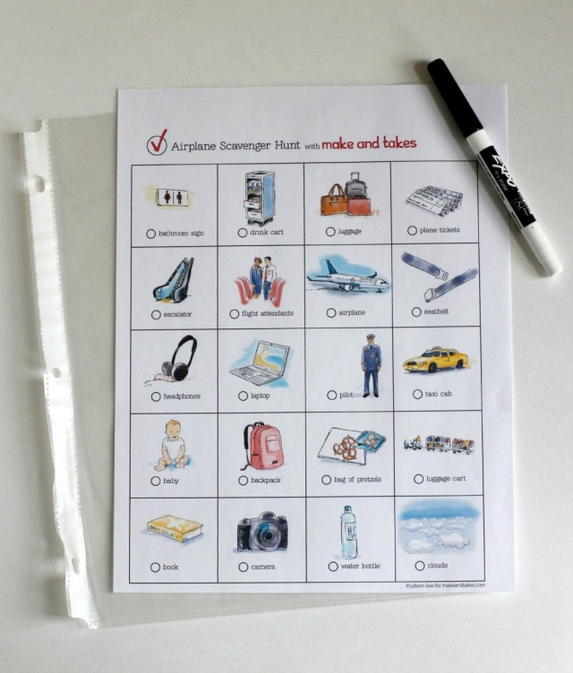 Airplane-Scavenger-Hunt-Kids-Printable