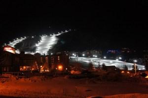 night_ski
