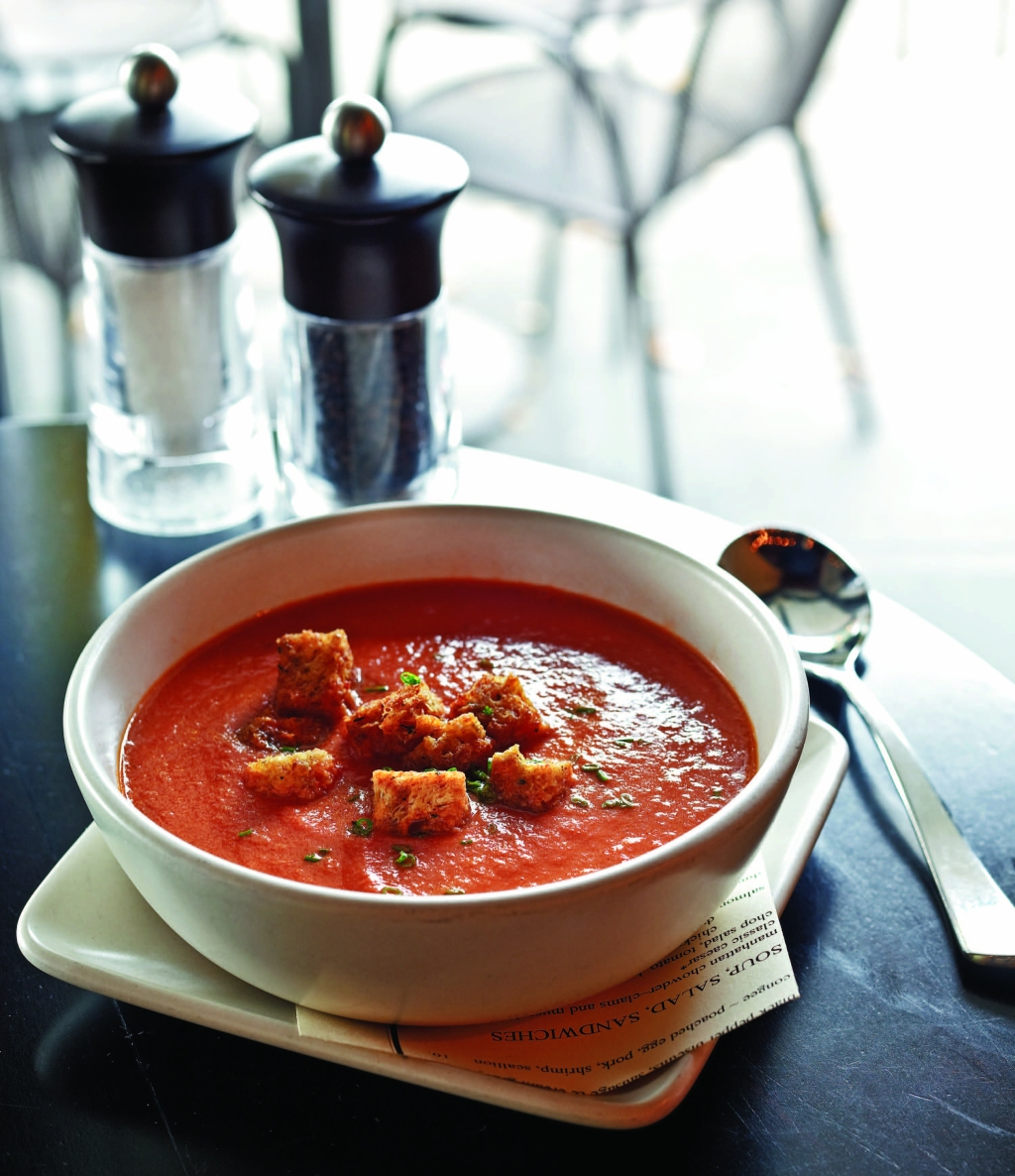 Tom's-Tasty-Tomato-Soup
