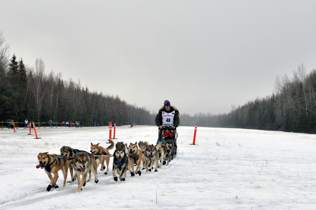 Bryan-Bearrs-Iditarod-ceremonial-start