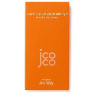 jcoco orange