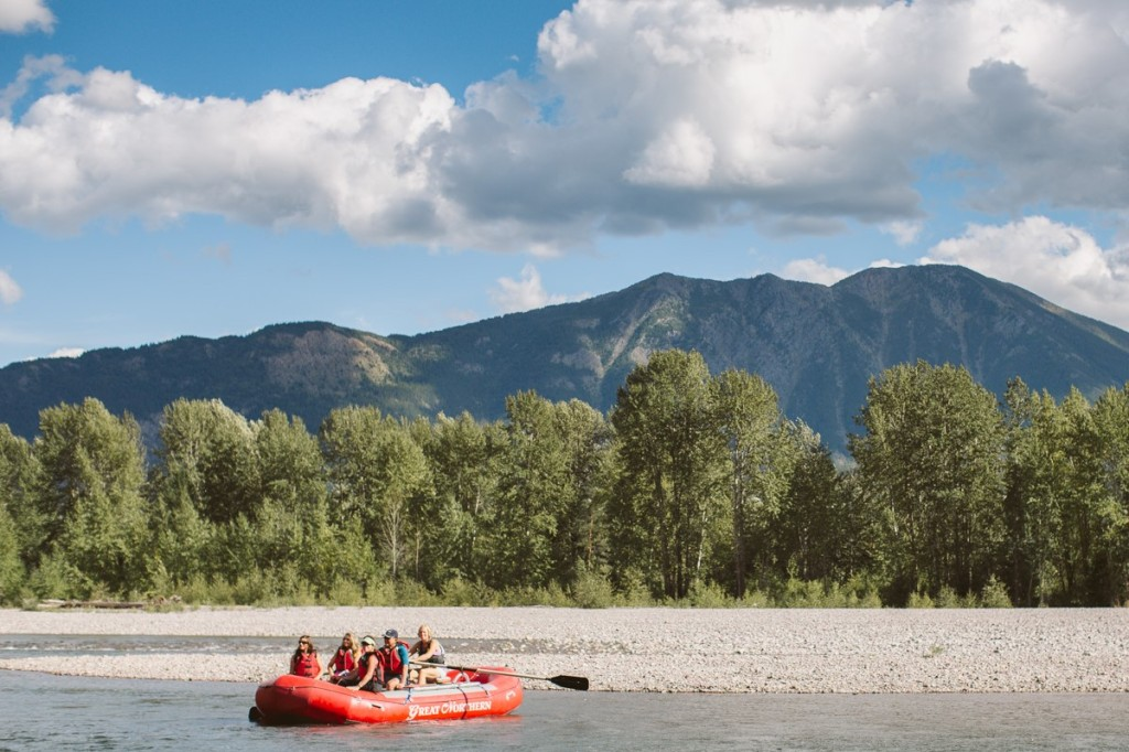 whitewater-rafting-glacier-montana