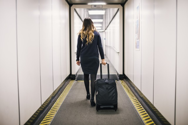 Travel like a pro: How boarding works – Alaska Airlines Blog
