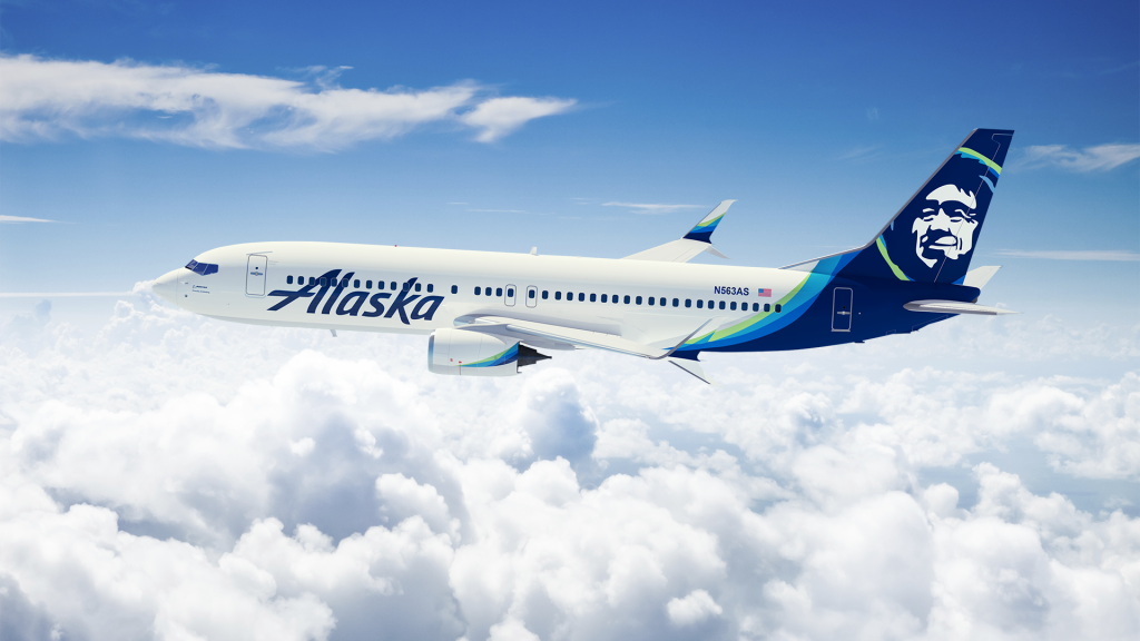Image result for alaska airlines images