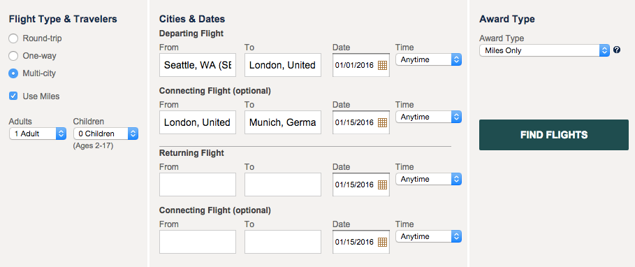 How to book a stopover on your next award – Alaska Airlines Blog