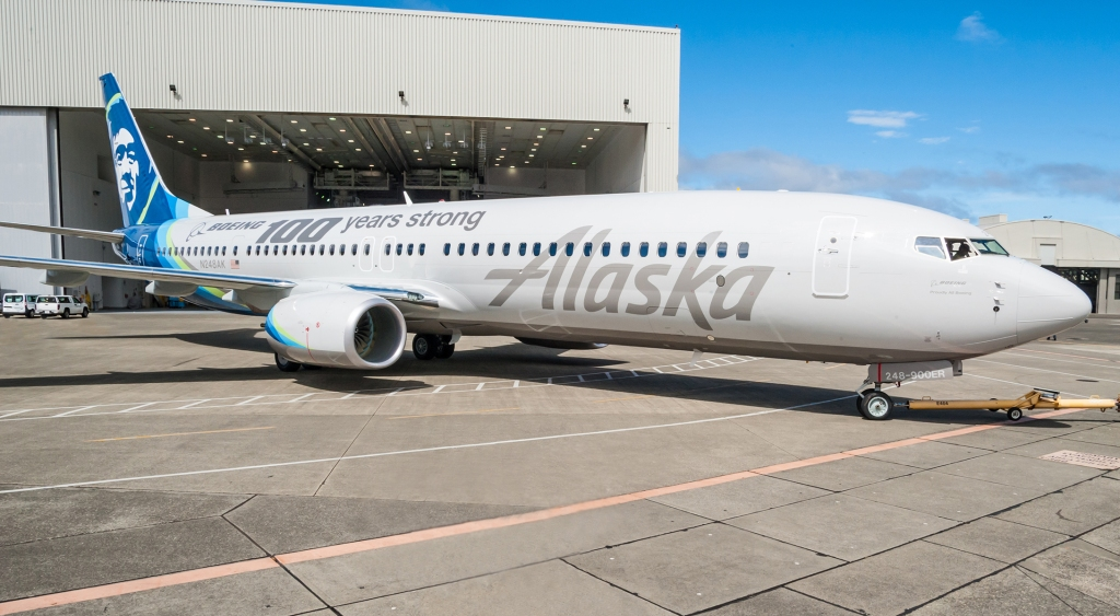 alaska-airlines-boeing-100-livery-at-paint-hangar