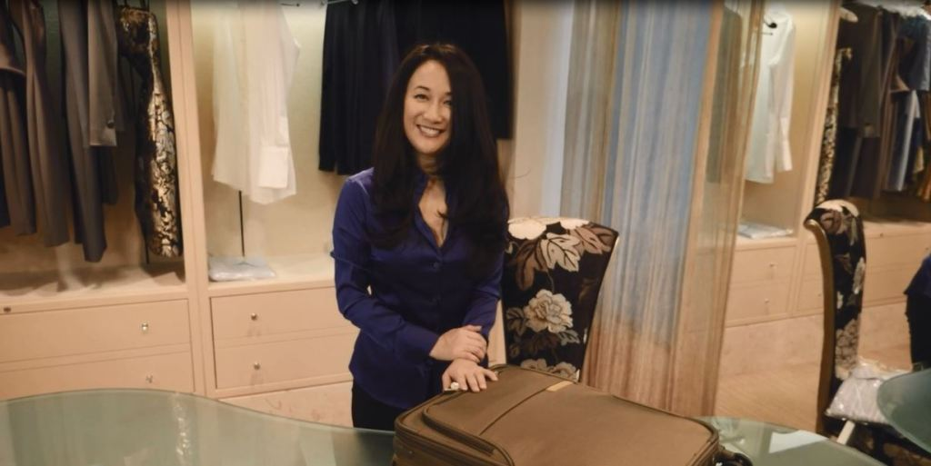 111b6ee9f865 Flying with Luly: How to pack a suit – Alaska Airlines Blog
