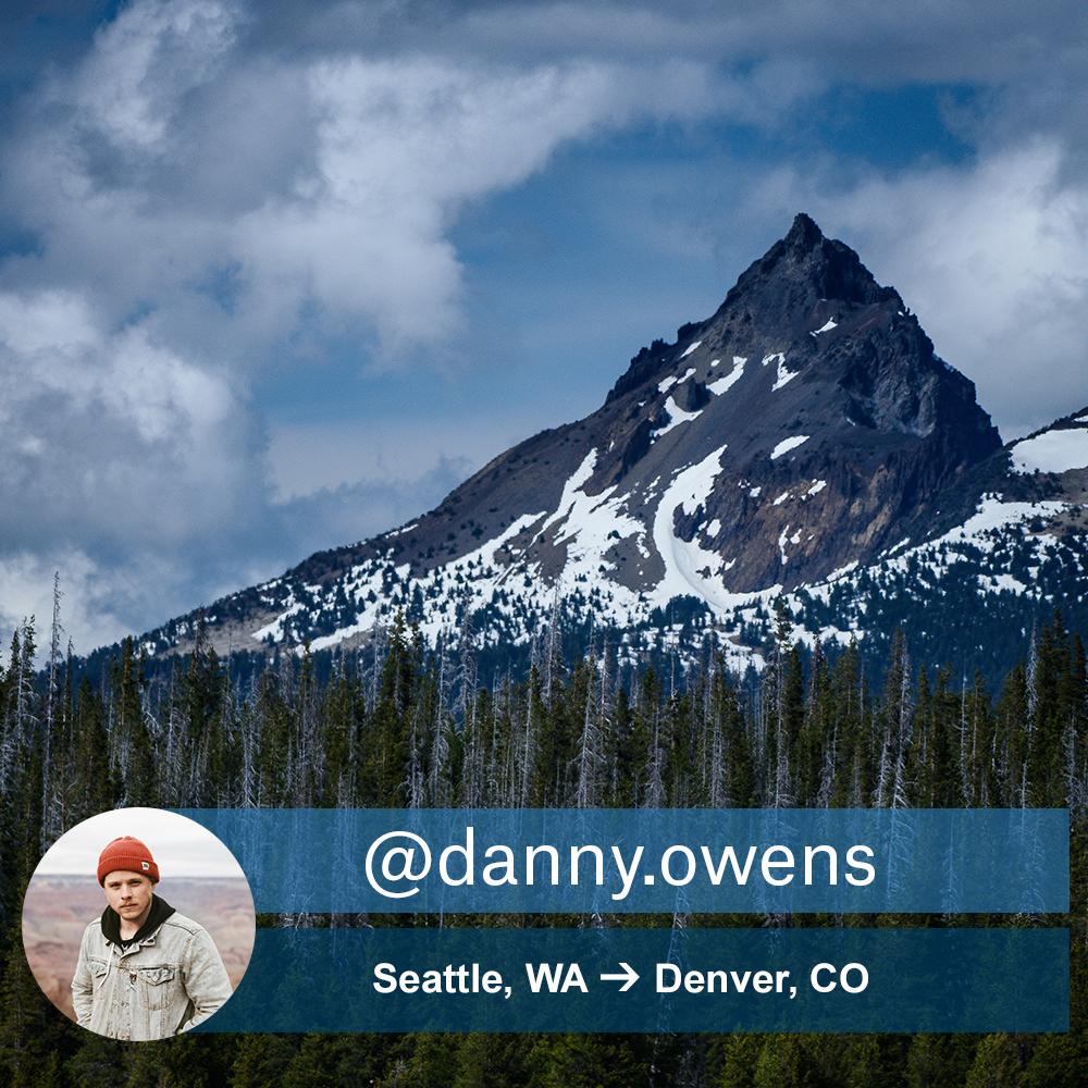 Weekend Wanderer Seattle To Denver Alaska Airlines Blog