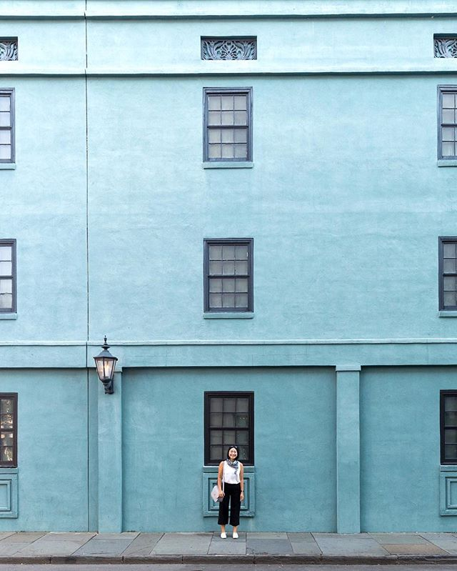 My weekend in Charleston was filled with colourful architecture, amazing food, ocean views and great southern hospitality. Thank you @AlaskaAir for this wonderful adventure. This is your weekend wanderer @sophiahsin signing off Thanks for following along and feel free to reach out with any travel questions!