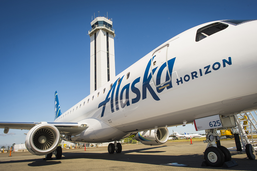 Image result for Alaska Air paperless