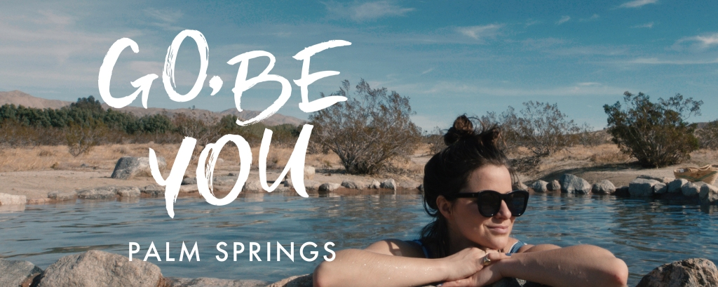 Video: A wellness blogger's take on Palm Springs – Alaska Airlines Blog