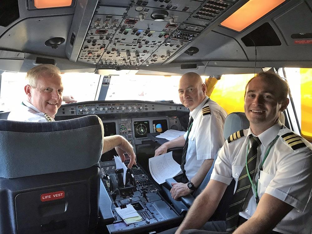 Review A Warm Taste Of Irish Hospitality On Aer Lingus