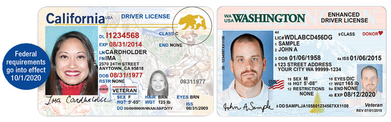 rhode island drivers license real id