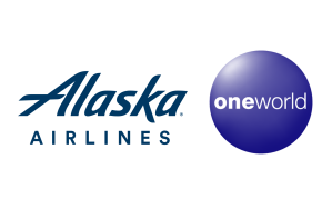 Alaska Airlines One World